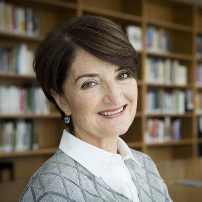 Ellen Alberding